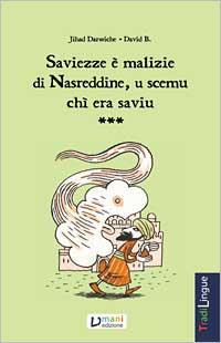 Nasreddine, tome 3